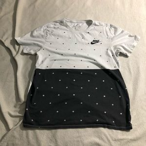 5 Nike Shirts